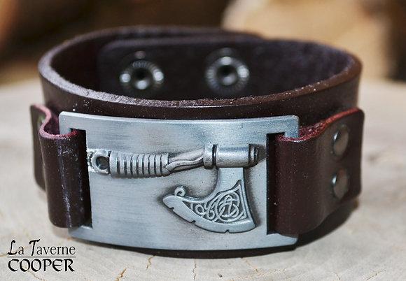 Bracelet Et ma hache !