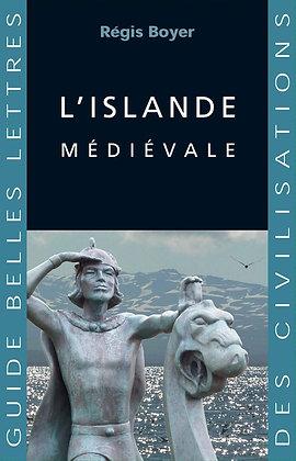 L'Islande médiévale - Régis Boyer