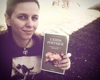 L'Edda par Régis Boyer