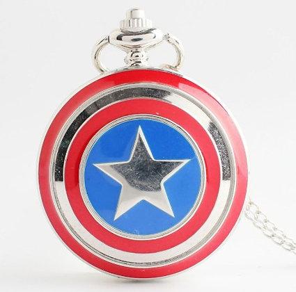 Gousset Captain America