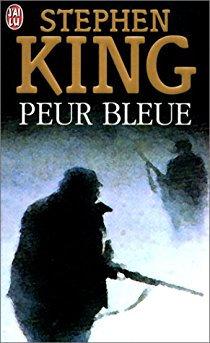 Peur Bleue - Stephen King