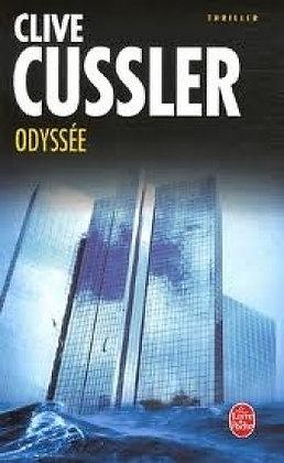 Odyssée - Clive Cussler