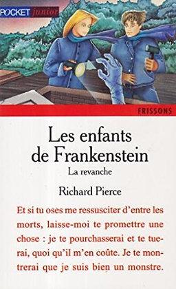 Les enfants de Frankenstein - La revanche