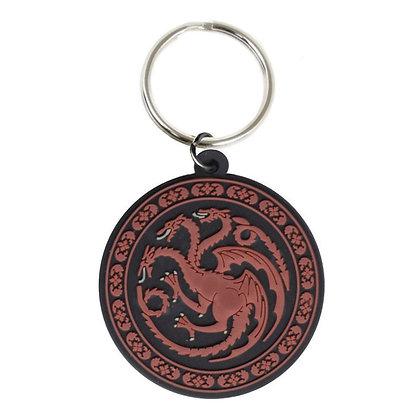 Porte-clefs Targaryen