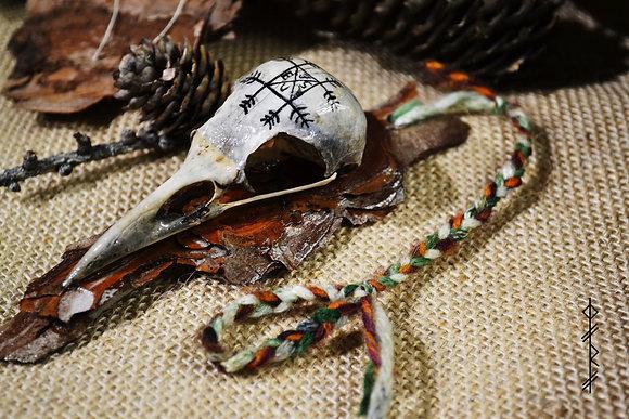 Amulette de justice