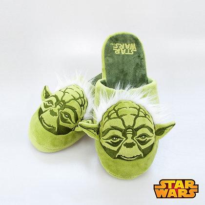 Chaussons Yoda