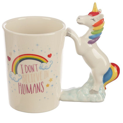 Mug Licorne Kitch