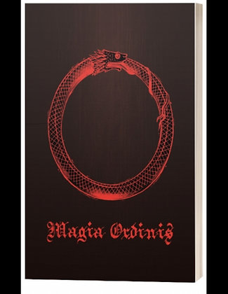 La magie de l'Ordre - Magia Ordinis