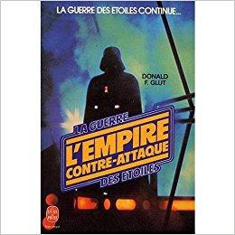 L'empire contre-attaque - Donald F. Glut