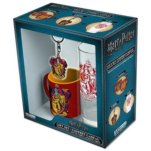 Coffret Cadeau Harry Potter