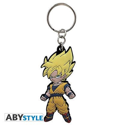 Porte clefs San Goku