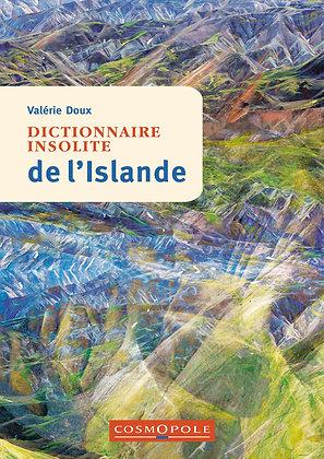 Dictionnaire insolite de l'Islande - Valérie Doux