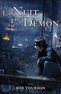 La nuit du démon - Rob Thurman