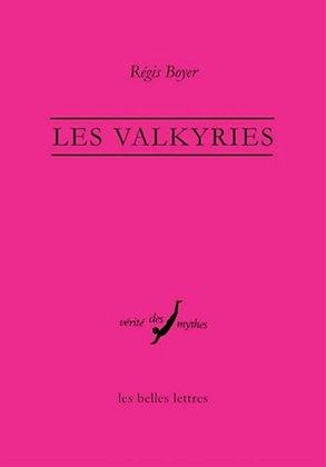 Les Valkyries - Régis Boyer