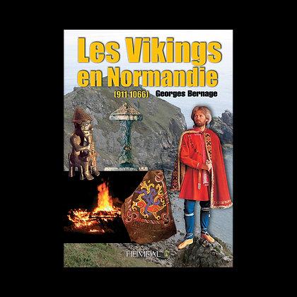 VIKINGS EN NORMANDIE (911-1066)