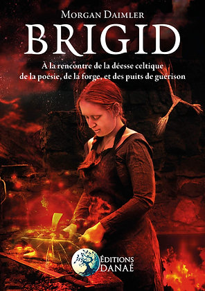 Brigid - Morgan Daimler