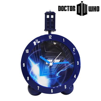 Réveil Tardis Dr Who