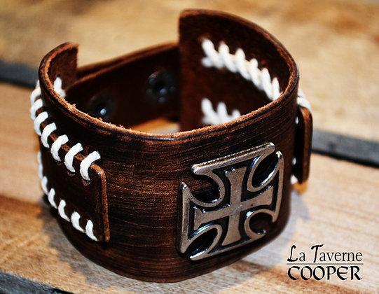 Bracelet Templier
