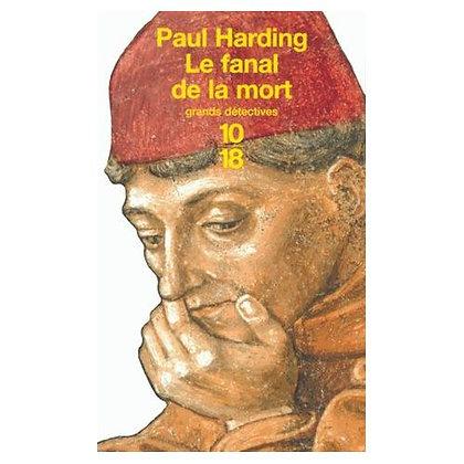 Le fanal de la mort - Paul Harding