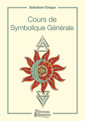 Cours de Symbolique Générale -  Salvatore Cinque
