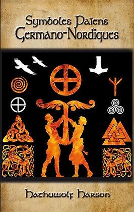 Symboles Païens Germano-Nordiques - Hathuwolf Harson