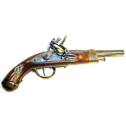 Pistolet de Napoléon