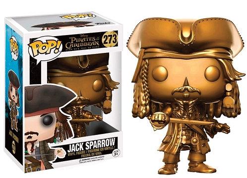 Pop Jack Sparrow (Version Deluxe)
