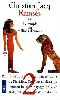Ramsès 2 - Le temple des millions d'années