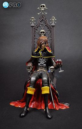 Capitaine Albator Figurine