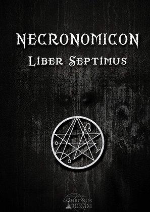 Necronomicon - Liber Septimus
