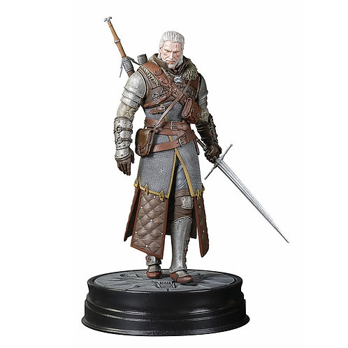 Figurine The Witcher - Geralt