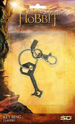 Porte-clefs Thorin