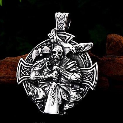 Pendentif Viking