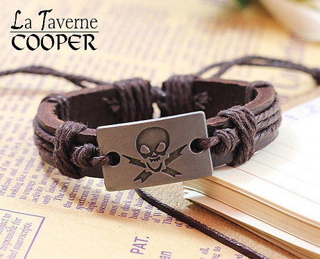 Bracelet Pirate