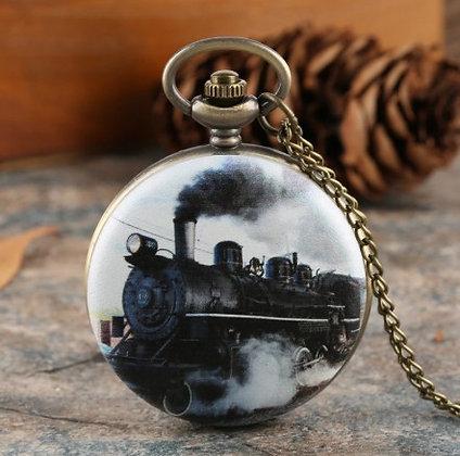 Gousset Train