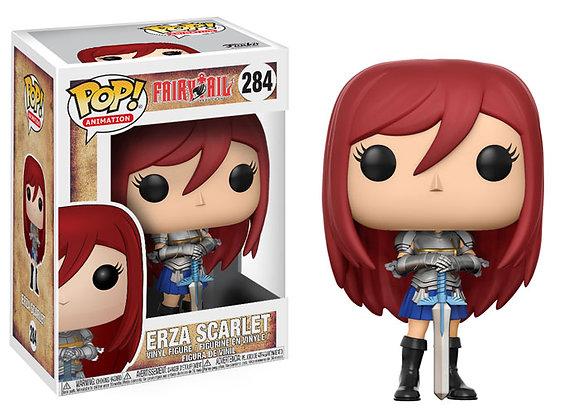 Pop Erza Scarlet