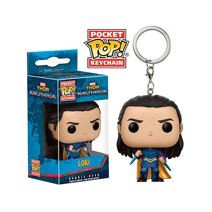Pop Pocket Loki