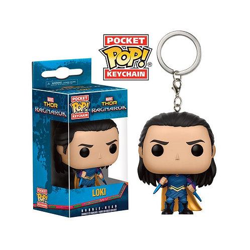 Pop Pocket Loki