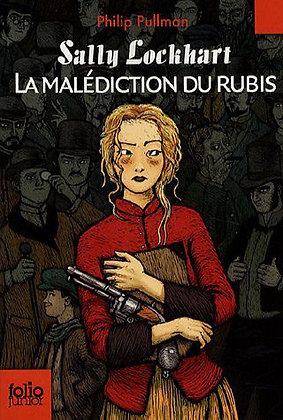 La malédiction du rubis - Sally Lockhart