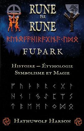 Rune par Rune - Hathuwolf Harson