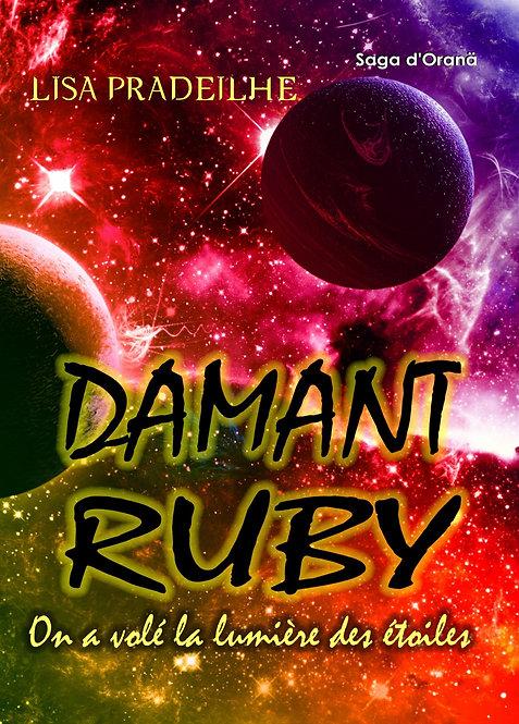 Damant - Ruby / Lisa Pradeilhe