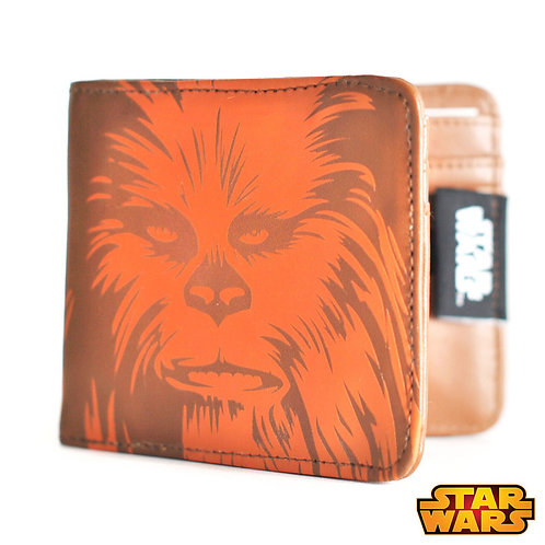 Portefeuilles Chewbacca