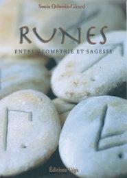 Runes entre géométrie et sagesse - Sonia OTHENIN-GIRARD