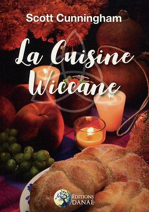 La cuisine Wiccane - Scott Cunningham