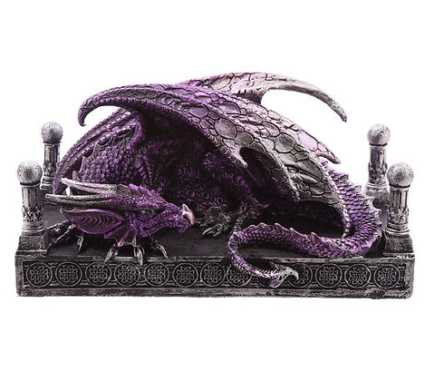 Dragon allongé