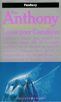 Lunes pour Caméléon -Piers Anthony