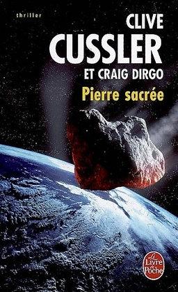 Pierre Sacrée - Clive Cussler