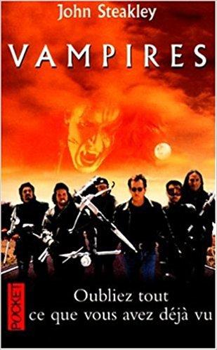 Vampires - John Steakley
