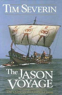 Le voyage de Jason - La conquête de la Toison d'Or