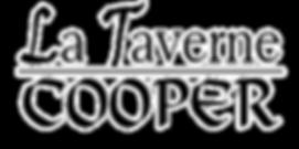 La Taverne Cooper logo